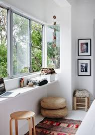 small sunroom. Delighful Small Smart And Creative Small Sunroom Decor Ideas Throughout A