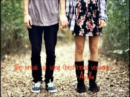 The Break Up Song Bestfriend Version Apollo Seventotheface