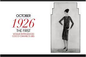 Lbd Designs Dresses That Ruled The 1920s Smruti Gupta Medium