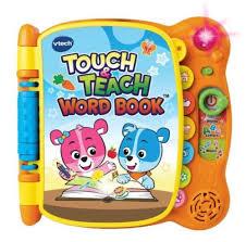 Vtech toddler Word Book 21 Gift Ideas for 2 Year Old Girls | Star Walk Kids