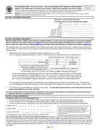 Fedloan Ibr Formpdffillercom Fill Online Printable Fillable