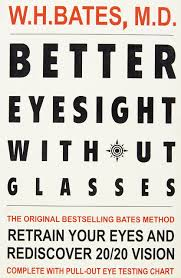 Better Eyesight Without Glasses Retrain Your Eyes And