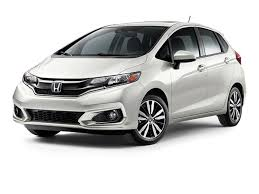 New 2019 Honda Fit Ex For Salelease Carlsbad Ca Stock H45869