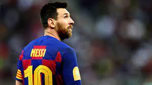 رسمياً.. ميسي ينفصل عن برشلونة
