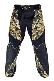 Bunker Kings V2 Supreme Pants Size Chart Bunker Kings Supreme Pants Sherwood Camo