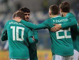 Club domestic (1494) afghanistan (1) albania (8) algeria (5) andorra (5) angola (2) antigua and barbuda (1) argentina (21) armenia (4) aruba (2) australia (92) austria (21) azerbaijan (5) bahrain (7) bangladesh (2) barbados (2) belarus. 90plus U21 Em Deutschland Serbien Osterreich Danemark Die Gruppe B In Der Vorschau Fussball International Serios Kompakt