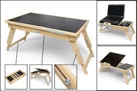 manufacturer supplier of foldable laptop table over bed in regarding folding desk design 10