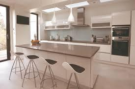 White Gloss Kitchen Worktop 10 Reasons To Love Kitchen Islands
