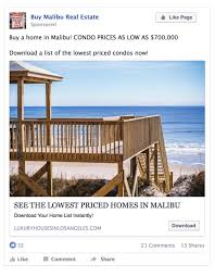 real estate ad real estate ads 37 examples from the pros