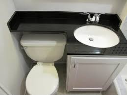 Sink And Toilet Combo Toilet And Sink Combination Units Kitchen Bath Ideas