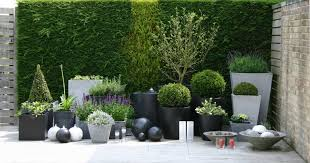 ... Large Planters Cheap Commercial Outdoor Planters Large Planters Outside  Cheap: astonishing large planters ...