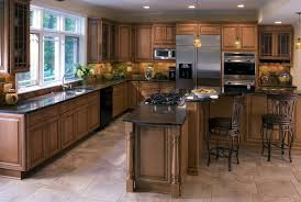 Dining & Kitchen Contemporary Kitchen Decoration By Great