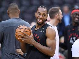 Kawhi Leonard remains the NBA's mystery ...