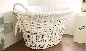 Pretty Laundry Baskets Gorgeous Pretty Laundry Baskets Next Pretty Laundry Baskets For Small