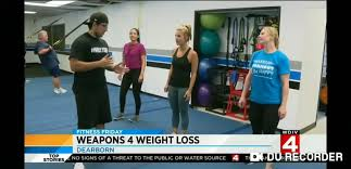 Weight Loss Recorder Dearborns 1 Fitness Bootcamp Dearborn Fitness Bootcamp