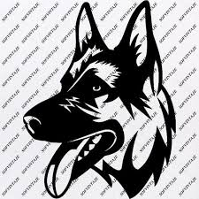 Pngtree offers german shepard png and vector images, as well as transparant background german shepard clipart images and psd files. Products Tagged German Shepherd Svg Page 2 Sofvintaje