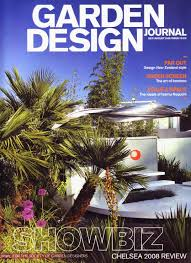GARDEN DESIGN JOURNAL Issue40 Studio Lasso Mesmerizing Garden Design Journal