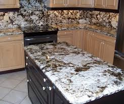 Sponge Painting Countertops Painting Kitchen Countertops To Update Your Kitchen The New Way