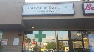 cal card doctors hollywood los angeles california