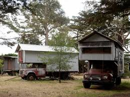 Small Picture Tiny House Movement grows in Australia avoid mortgages be