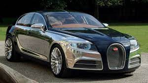 Interior, engine, door sills, trunk, the reverse side of the trunk, hood modified version. Bugatti Admits Chiron Successor Could Be 4 Door Model Due 2024