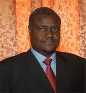 Image result for Moussa Faki Mahamat