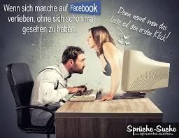 Facebook Liebe Auf Den Ersten Klick