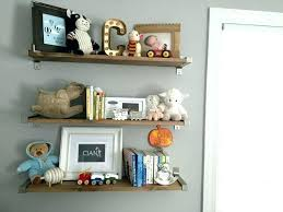 nursery shelving ideas shelves for nursery wall baby room shelving ideas
