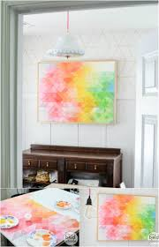 Fun Diy Home Decor Ideas Painting Awesome Decorating Design
