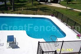 pool fence swimming pool fence pool fence cost