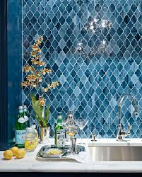 moroccan tile backsplash add the charm of the mediterranean sea kitchen 1 25