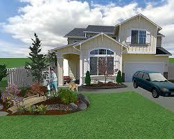 Small Picture Brilliant Home And Landscape Landscape Ideas And Garden Design