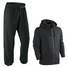 Designer Grey Tracksuit Mens Designer Tracksuits Custom Mens Slim Fit Hooded Tracksuit