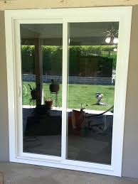 patio sliding door or enlarge picture a retrofit vinyl replacement windows patio sliding doors french doors