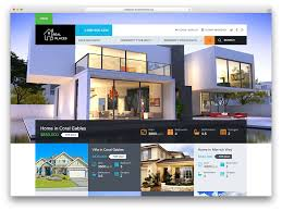 Real Estate Website Templates Unique 48 Best Real Estate WordPress Themes For Agencies Realtors And