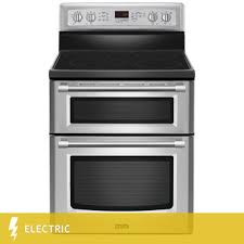 costco electric range. Unique Electric Costco Maytag Gemini MET8820DS  67CuFt Double Oven Electric Stainless  Steel Stove With EvenAir True Convection And Costco Range