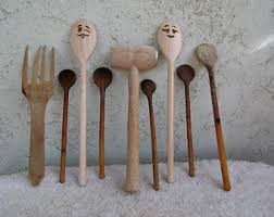 Wooden Spoon Game Prank Funny spoons Etsy 56