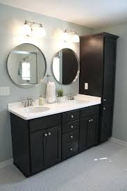 modern bathroom cabinet colors. Bathroom Vanity Paint Colors My Two Favorite In Our Home Modern Chemistry Cabinet D