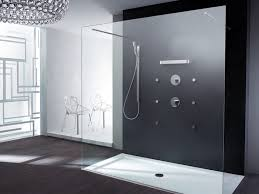 Luxury Bathrooms: 10 Amazing Modern Glass Shower Enclosure Ideas To see  more Luxury Bathroom