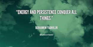 Persistence Quotes Fascinating 48 Best Persistence Quotes And Sayings