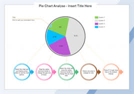 Pie Charts Carry Out Data Analysis Efficiently And Effectively
