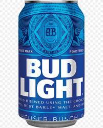 Coors Light Beverage Center Budweiser Beer Anheuser Busch Drink Can Brewing Png