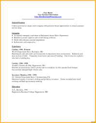 Grocery Store Cashier Job Description For Resume Sample Certificate Of Employment In Mcdonalds Philippines Fresh 12