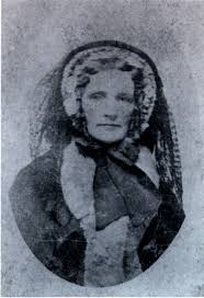 Rebecca Morton (Smith) (1814 - 1880) - Genealogy