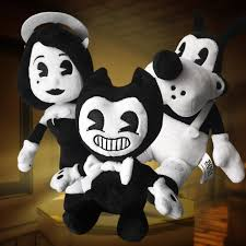 Stuffed Animal Vending Machine Interesting Bendy And The Ink Machine Official Store
