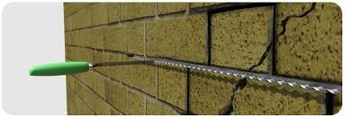 wall crack repair. Brilliant Repair This Will Strengthen The Structure And Provide Excellent Resilience Against  Further Cracking Within Structure Is One Of Our Most Popular Wall  Intended Wall Crack Repair S