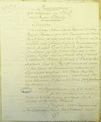 The Many Meanings Of The Haitian Declaration Of Independence