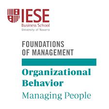 What Is Organizational Behavior Free Online Course Organizational Behavior Managing People