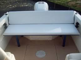 diy boat seat upholstery