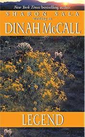 Dream Catcher Novel Dreamcatcher Dinah McCall Sharon Sala 100 Amazon 77